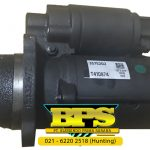 Dinamo Stater Perkins Spare Part Genset